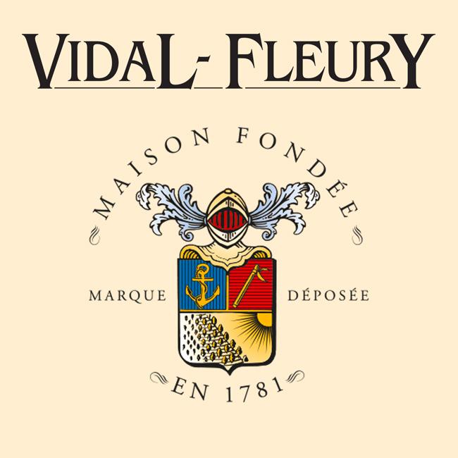Logo Vidal Fleury