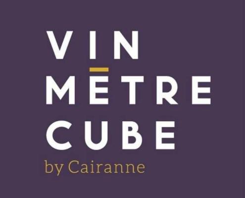 Vin Mètre Cube by Cairanne